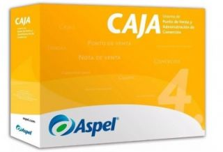 Software  Aspel CAJA 4 ASPEL CAJA 4