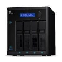NAS WD MY CLOUD PR4100 8TB/4BAHIAS HOTSWAP/1.6GHZ/4GB/2ETHERNET/3USB3.0/RAID 0-1-5-10/WIN/MAC