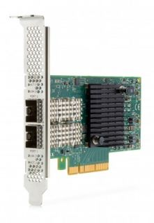 HP HPE tarjeta Ethernet 10/25Gb 2-port  Adapter.