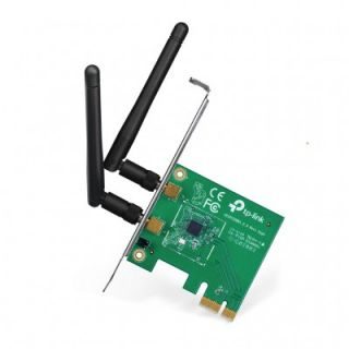 Tarjeta de Red PCI Express TP-LINK TL-WN881ND