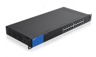 Switch LINKSYS  LGS124