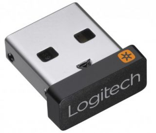 Receptor LOGITECH Unifying Receiver