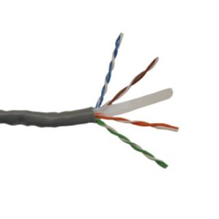 Bobina de Cable UTP CAT6+ BELDEN 2412 008A1000