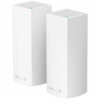 ACCESS POINT LINKSYS VELOP WHOLE HOME MESH WI-FI SYSTEM (KIT 2 PIEZAS)